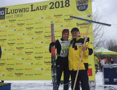 König Ludwig Lauf 2018