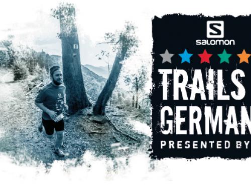 Trails 4 Germany am 13.6. Im Sauerland