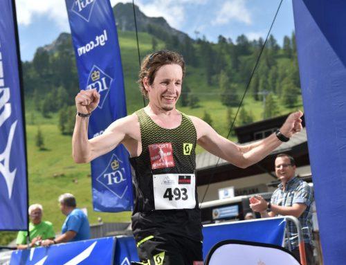 Tim macht Urlaub – Liechtensteinmarathon 2018