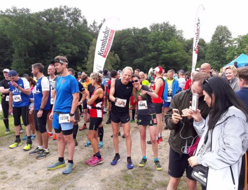 Biggesee Marathon 2018