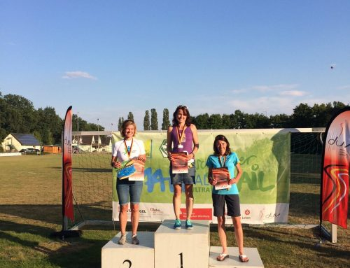 MTUT, Maintal-Ultratrail, Deutsche Ultratrail Meisterschaften
