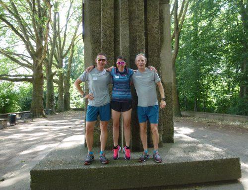 Laufprofi Laufschuhtest 2018 in der Sporthochschule Köln