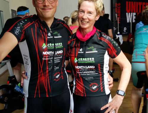 Spinning Marathon Koblenz