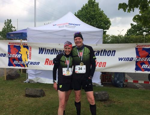 "Windhagen Marathon ""Run-for-Children"" 2019"