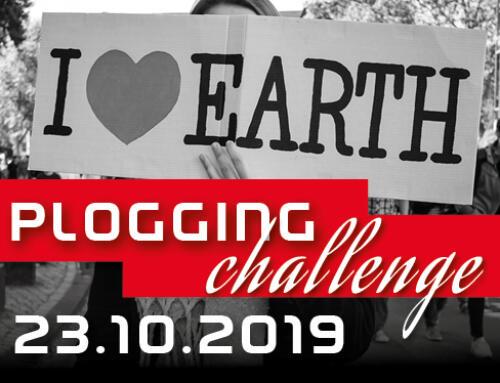 Plogging Challenge